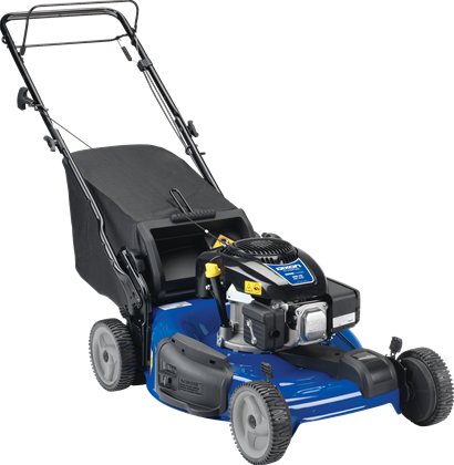 Dixon Walk Behind Mower